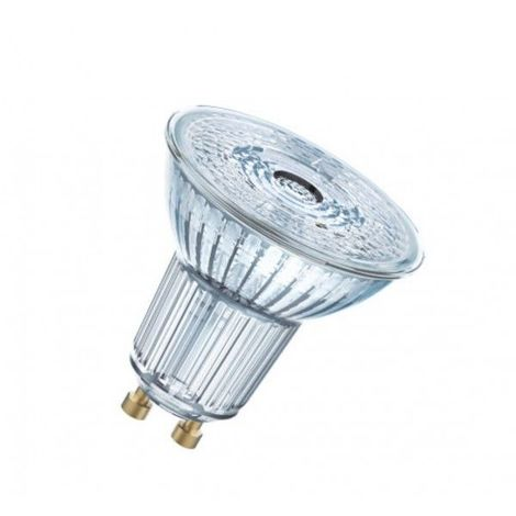 Ampoule LED star 6,9W (eq. 80W) 36° GU10 OSRAM - Couleur - Blanc neutre 4000°K