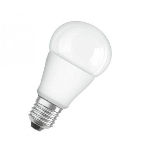 Ampoule LED Star E27 11W (eq. 75W) dépolie blanc chaud OSRAM - Couleur - Blanc neutre 4000°K