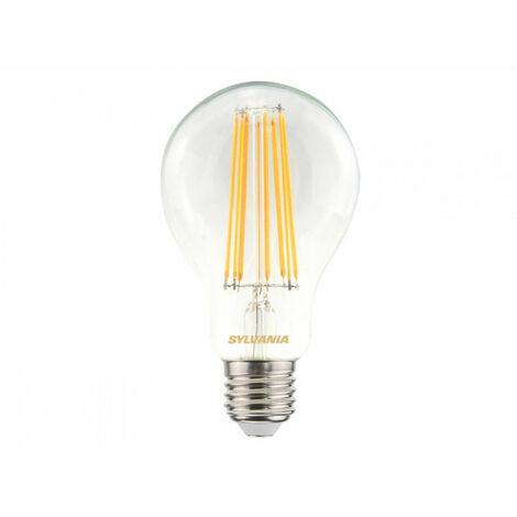 Ampoule led STD E27 827 11W = 100W Cla fil SYLVANIA