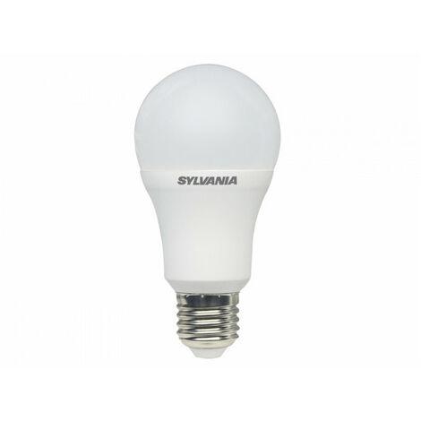 Ampoule led STD E27 827 14W = 100W Dep rad SYLVANIA