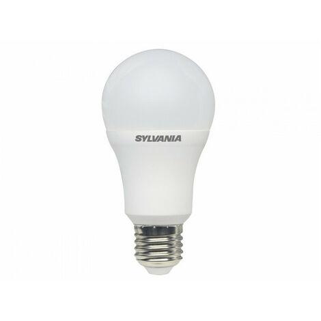 Ampoule led STD E27 827 15W = 100W Dep rad SYLVANIA