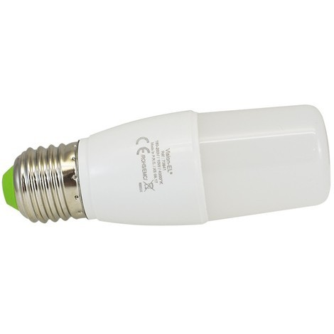 Ampoule LED Tube E27 7W