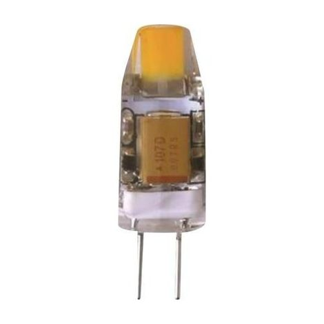 AMPOULE LED UNICOLORE MEGAMAN G4 1.2 W = 11 W 1 PC(S) MM49162