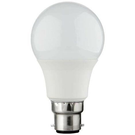 Ampoule LED XXCELL standard - B22 Baionnette équivalent 60W