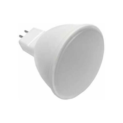 """main image of """"AMPOULE MR16 12V 6000K° BLANC FROID 5W"""""""