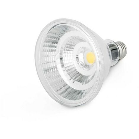 Ampoule PAR38 E27 Led 12W IP65 3000K 810Lm