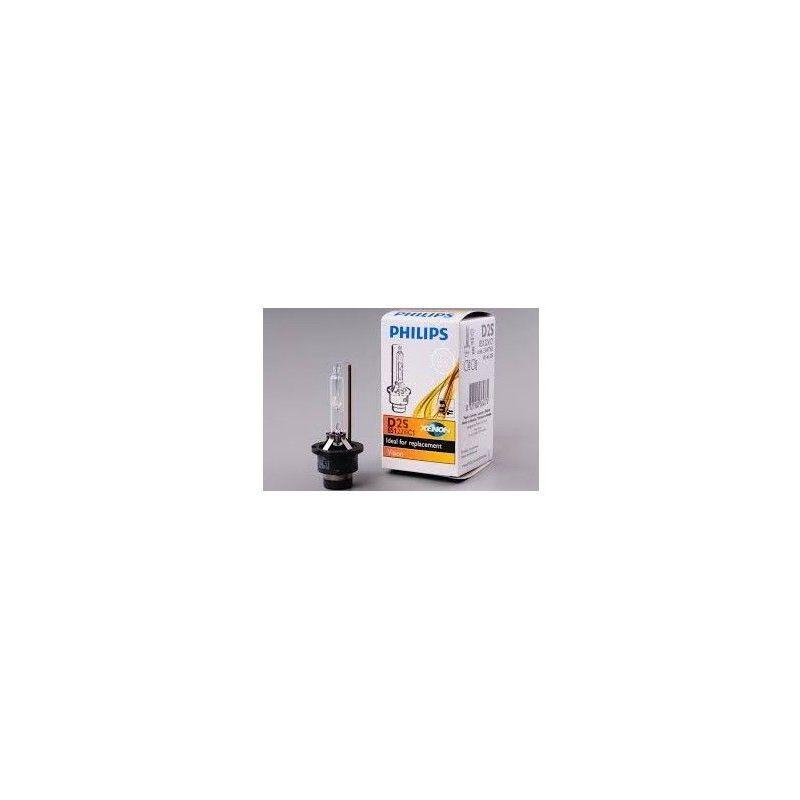AMPOULE 85122VIC1 D2S 85122 VI 85V 35W P32D-2 - Philips