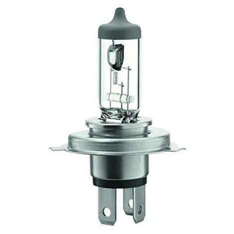 Ampoule pour voiture Bosch halogène H4 60/55W 001 1180