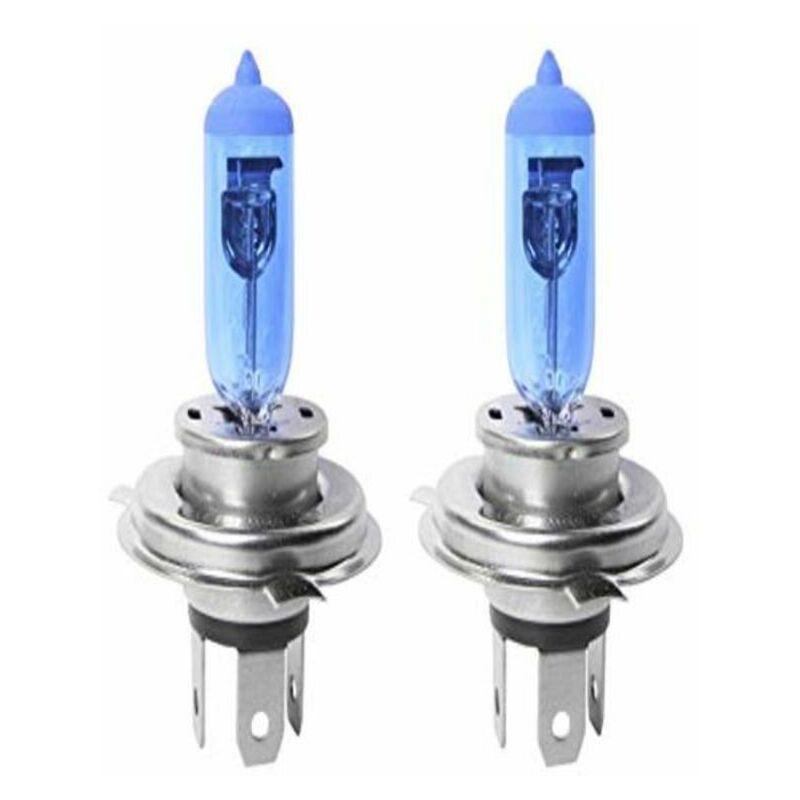 Ampoule pour voiture sparco spcb1403 h4 12v 60/55w 5000k xenón Rogal