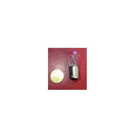 Ampoule REF 11066 DUO SPRINT MARATHON SOMMER 32 Volts 18 Watt - AMPOULE32V18W.