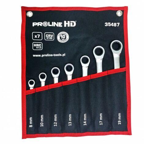 Ampoule réfléchissante led r80 e27 10w 810 lm 6400k lumiere froide edm