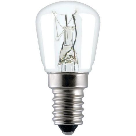 Orig Bauknecht Whirlpool ampoule lampe ampoule ampoule réfrigérateur 15 W
