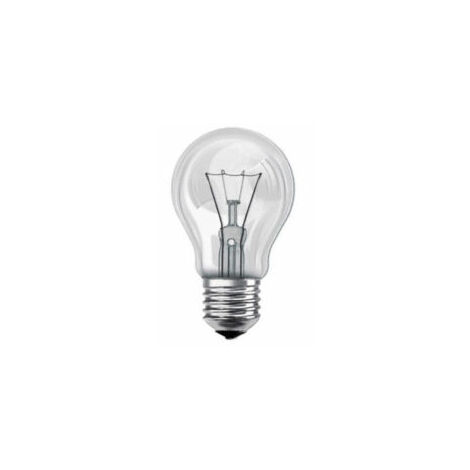 Ampoule spéciale four 300° 24V 60W cuLot E27
