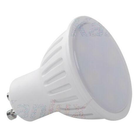 Ampoule Spot GU10 LED 1,2W éclairage 15W TOMI Kanlux