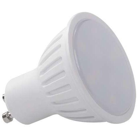 Ampoule Spot GU10 LED 3W éclairage 25W TOMI Kanlux