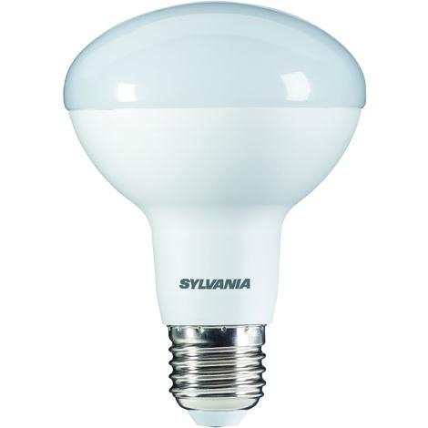 AMPOULE SPOT LED R80-9W E27
