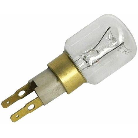 """main image of """"Ampoule Tclick / T25 / 15W / 220V (60269-24301) (481281728445) Réfrigérateur, congélateur WHIRLPOOL"""""""
