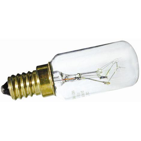 Ampoule tube frigo Pygmy E14 15W