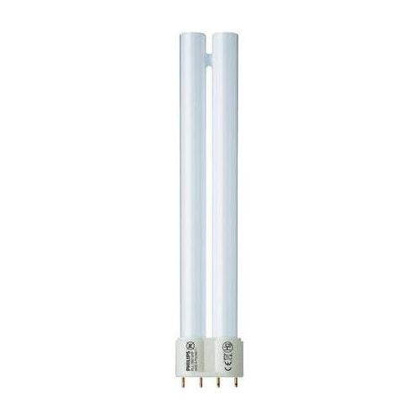 AMPOULE/TUBE UV FLUO PHILIPS ACTINIC 18W 2G11 TPX18