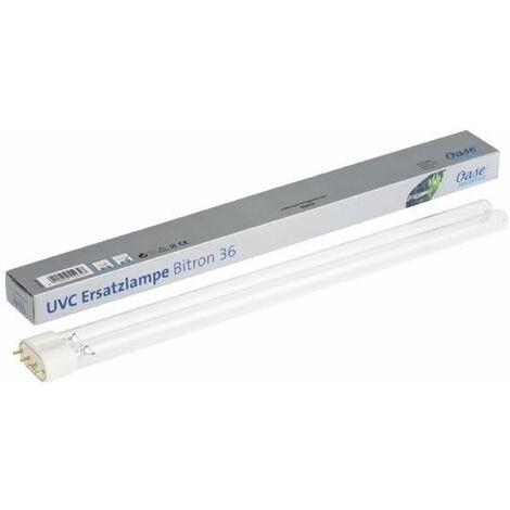Ampoule UVC 36 watts Oase