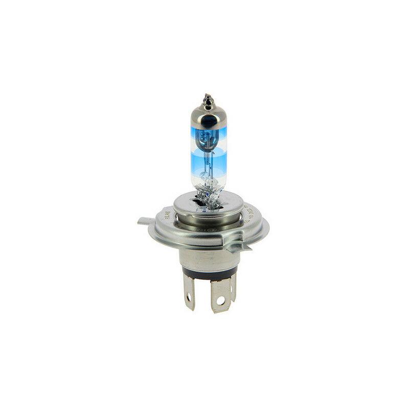 Philips - Ampoule X-Trem Vision H4 - 12 V - P43t-38 - 60-55W - Feux de route - Feux de croisement - Feux antibrouillard