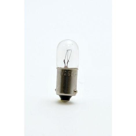 Ampoule xénon BA9S 12V 3W
