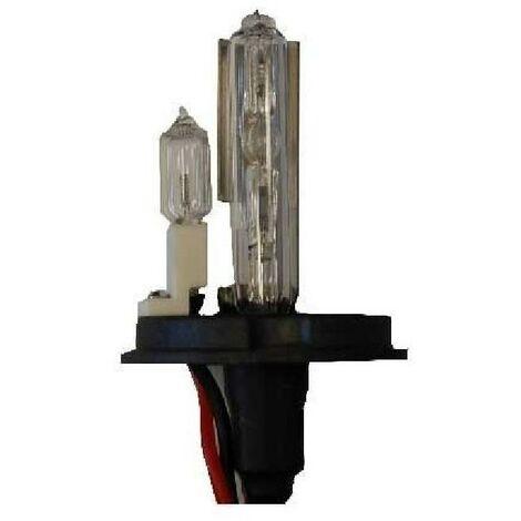 Ampoule Xenon H4 35W 6000K Generique