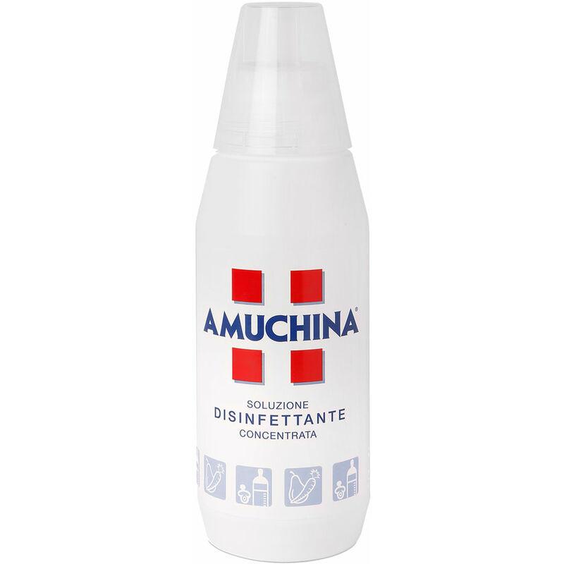 Image of DISINFETTANTE CONCENTRATO ml 500 - Amuchina