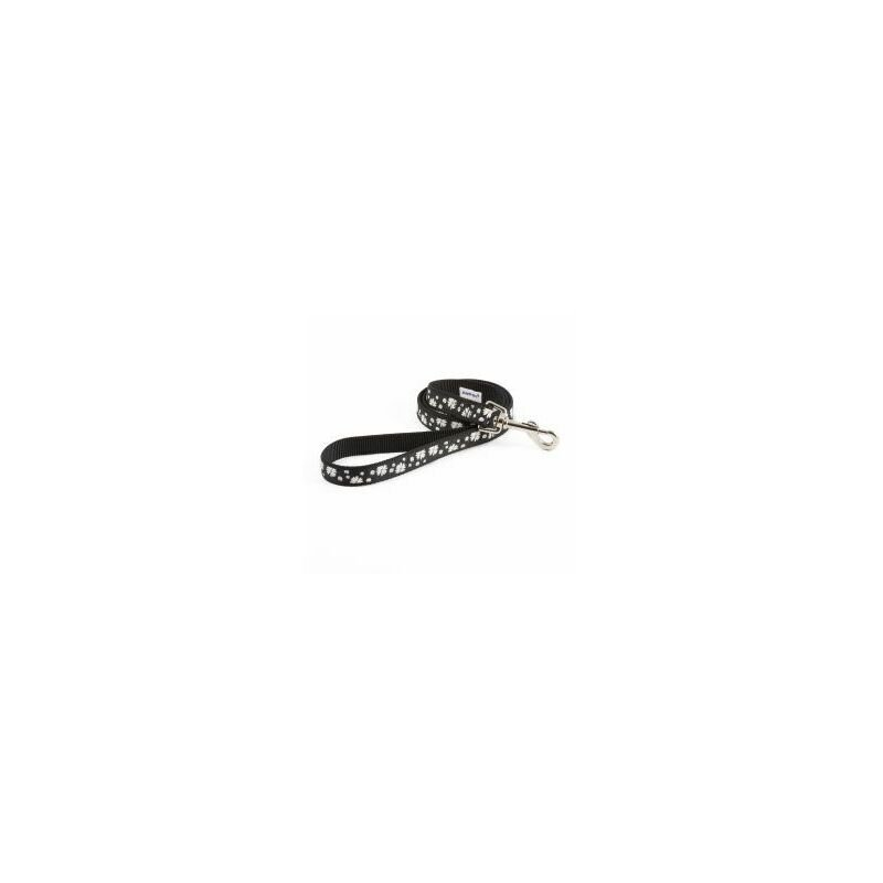Image of An Lead Daisy Black 1m - 647837 - ANCOL