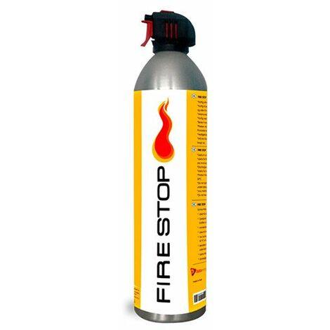 Anaf - Aérosol pour tous types de feux