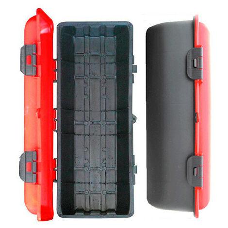 Anaf - Coffret pour extincteur 6kg/l ADR avec hublot (P100.CE.006.RS)