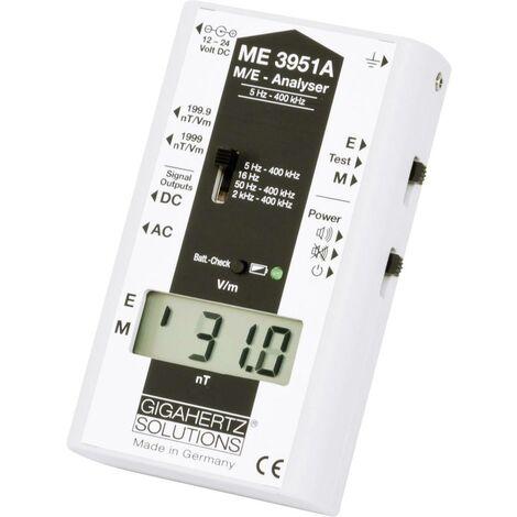 Analyseur basses fréquences ME 3951A