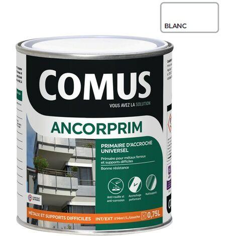 ANCORPRIM - COMUS - Le Primaire universel