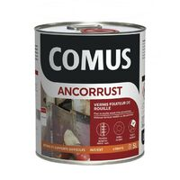 ANCORRUST - COMUS - Vernis fixateur de rouille