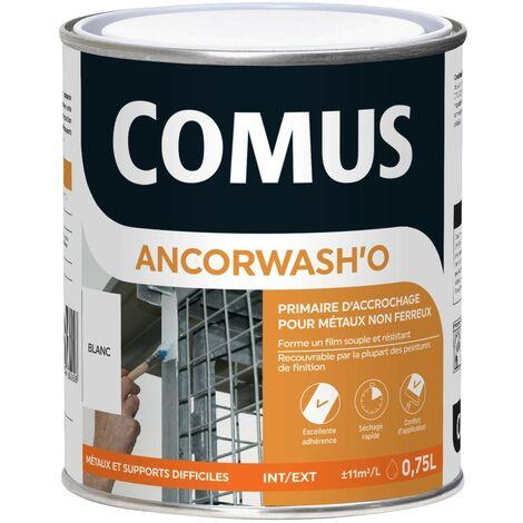 ANCORWASH'O - COMUS - Primaire support difficile