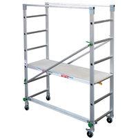Andamio profesional de Aluminio E.S.3.0