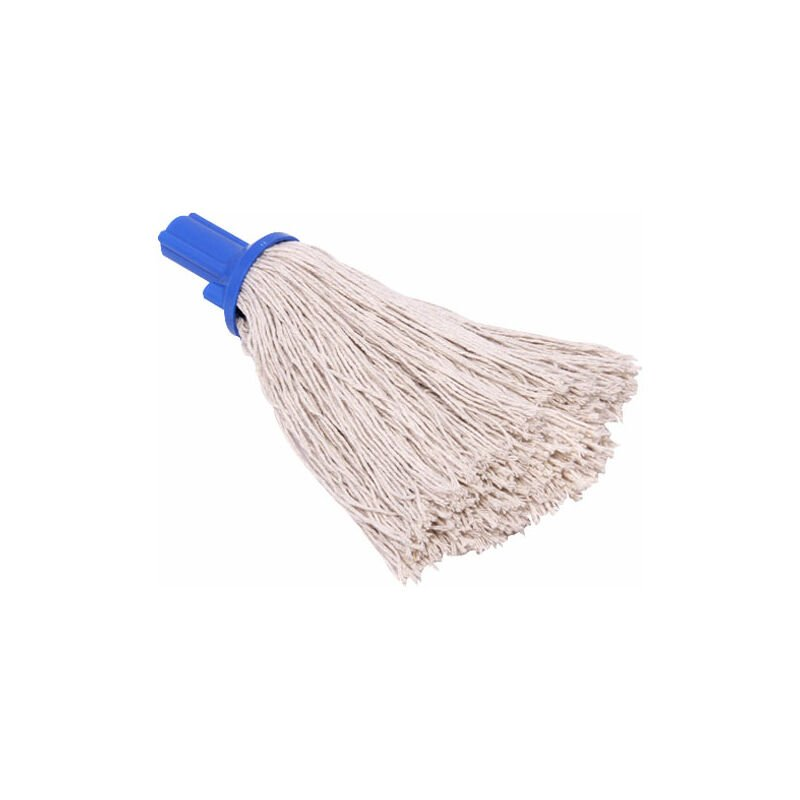Image of Andarta 40-078 200g Twine Mop - Blue