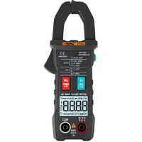 ANENG ST204 4000 Counts Full Intelligent Automatic Range True RMS Digital Multimeter