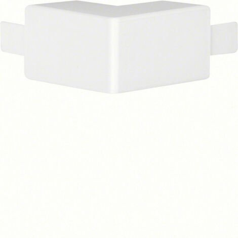 Angle extérieur lifea pour LF30030 RAL 9010 blanc paloma (M59629010)