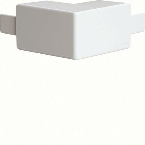 Angle extérieur lifea pour LF40040 RAL 9010 blanc paloma (M58029010)