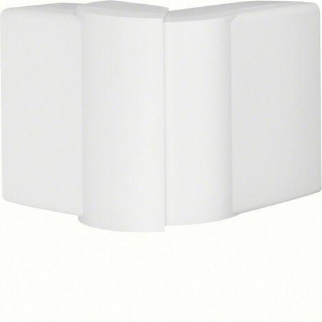 Angle extérieur variable lifea p LF/LFF40090 h90mm x p40mm RAL 9010 blanc paloma (LFF400939010)