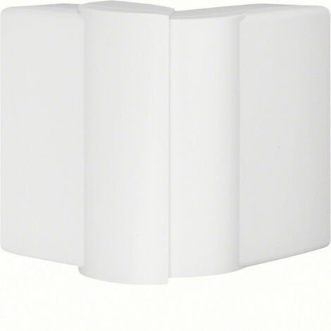 Angle extérieur variable lifea p LF/LFF40110 h110mmxp40mm RAL 9010 blanc paloma (LFF401139010)