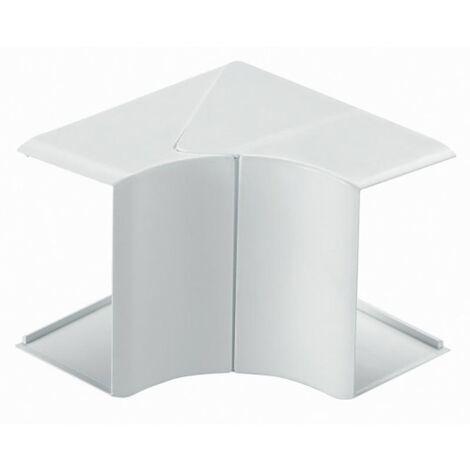 Angle extérieur variable pour goulotte de distribution Viadis 90x60 B10