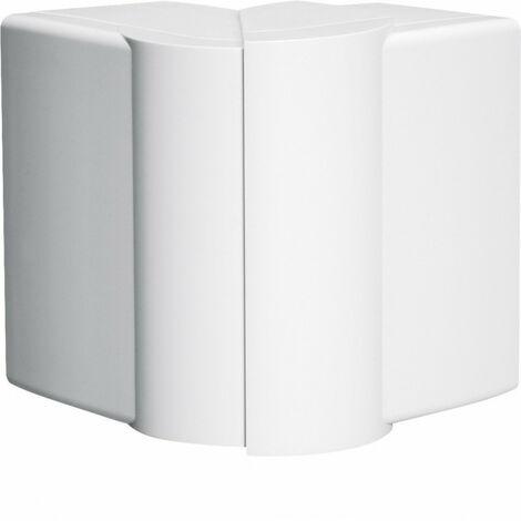 Angle extérieur variable pour LF/LFF60090 h 90mm x p 60mm RAL 9010 blanc paloma (LFF600939010)