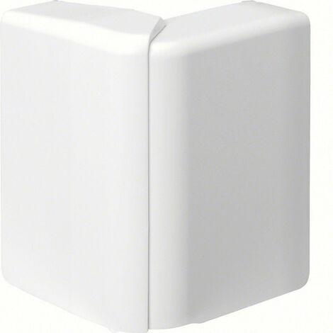 Angle extérieur variable pour plinthe SL20080 blanc paloma (SL2008039010)