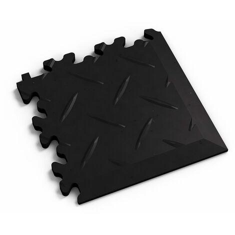 "Angle Fortelock ECO ""Diamond Noir"" - 14 x 14 cm"
