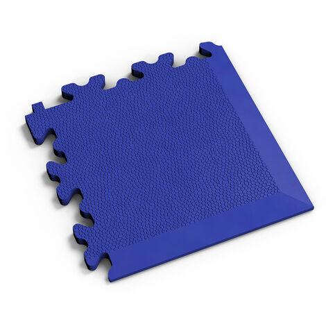 "Angle Fortelock ""Skin Bleu"" - 14 x 14 cm"