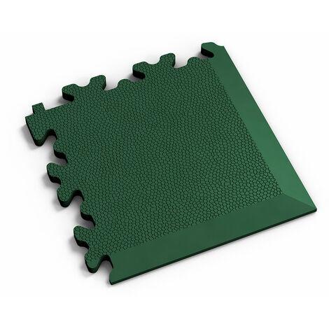 """Angle Fortelock """"Skin Vert"""" - 14 x 14 cm"""