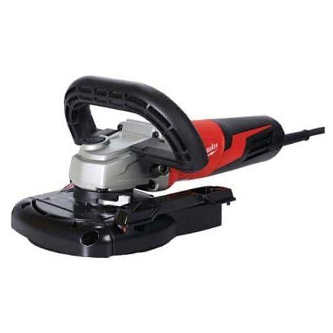 angle grinder for surfacing MILWAUKEE AGV 15,125 XE DEG SET 1550W 4933448830