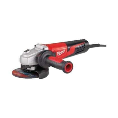 angle grinder M14 MILWAUKEE AGV 15,125 XE 1550W INOX 4933428127